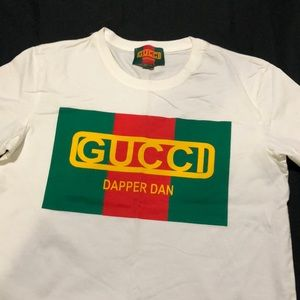 Gucci Dapper DanT Shirt
